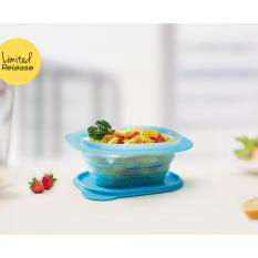 Tupperware Go Flex Rectangular 850 mL