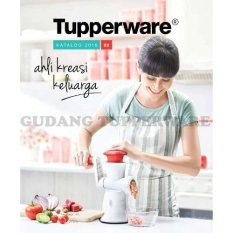 Tupperware Katalog Regular 2016 Edisi 2