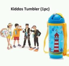 Spesifikasi Tupperware Kiddos Tumbler Terbaik