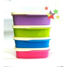Tupperware Lolly Tup Warna Cantik (1 Pcs) - Warna Acak