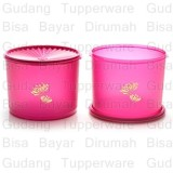 Beli Tupperware Lotus Super Deco 2Pcs Tupperware Murah