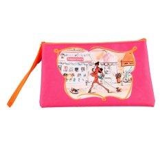 Harga Tupperware Miss Belle Wallet 1Pcs Multi Colour Termurah