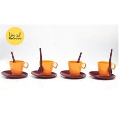 Tupperware Moment cup set - coffee mug