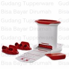 Beli Tupperware Mpress Pencetak Adonan Online Dki Jakarta