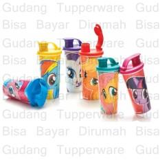 Tupperware My Little Pony Tumbler (1pcs) - warna acak