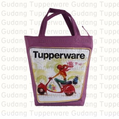 Tupperware New Bag Belle - Ukuran Besar
