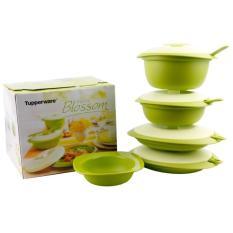 Tupperware Petit blossom - Free 1pcs Bowl