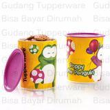 Jual Tupperware Playful Canister 2Pcs Toples Murah Dki Jakarta