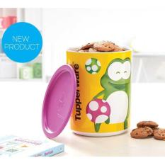 Tupperware Playful Canister (Toples Susu)