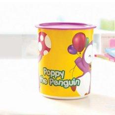 Beli Tupperware Playful Poppy Canister 2 Liter Online Murah