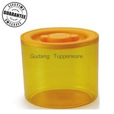 Tupperware Premier Collection 800 Ml Toples Kue Cantik Terbaru