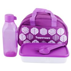 Spesifikasi Tupperware Purple Delight Murah