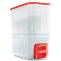 Review Toko Tupperware Rice Smart Merah Online
