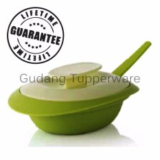 Tupperware Sambal Dish (1pcs)