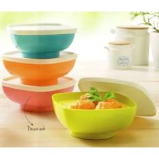 Tupperware Serve It Bowl Colorfull  1pcs - Warna Acak