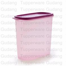 Review Toko Tupperware Smart Saver Oval 3 Ungu Online
