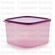 Top 10 Tupperware Smart Saver Square 2 Ungu Online