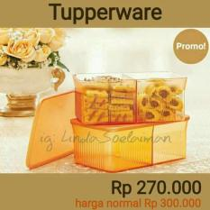 Tupperware Snack It Gold - Di8woh
