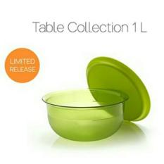 Tupperware Table Collection 450ml (1PCS)IDR80000. Rp 84.900