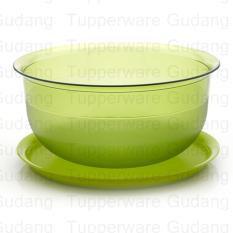 Tupperware Table Collection 3.5 L - Hijau