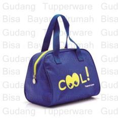 Tupperware Tas Cool Teen Original - Tas Bekal Saja
