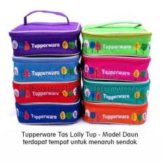 Tupperware Tas Lolly Tup Replika