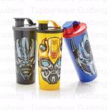 Spesifikasi Tupperware Transformer Tumbler 1Pcs Limited Edition Warna Biru Online