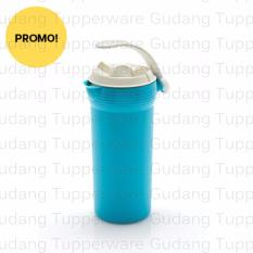 Tupperware Twist N Pour - Biru