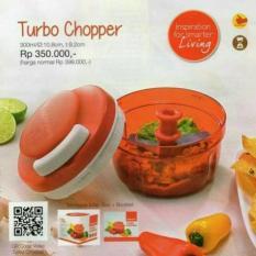 Tupperware Turbo Chopper - 40Nc4i