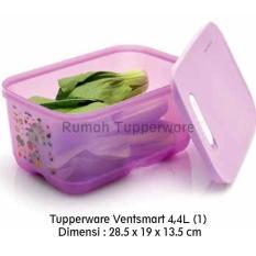 Tupperware Ventsmart 4.4L (Promo) - Yebntl