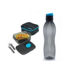 Spek Tupperware Xtreem Meal Box Paket