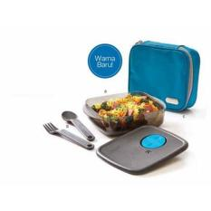 Tupperware Xtreme Meal Box  - new color