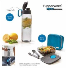 Tupperware Xtreme Set Collection Terbaru