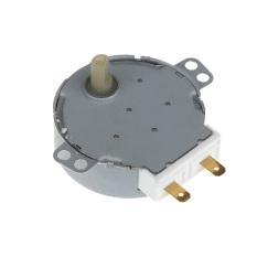 meja putar Motor sinkron untuk Microwave Oven AC 220-240 V 4 watt