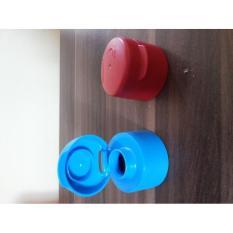 Tutup / Seal Tempat Minum Eco Bottle 1L Tupperware (Fliptop) - Exheuz