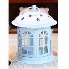 Twelve Stars Candlestick Lantern / Tempat Hiasan Lilin