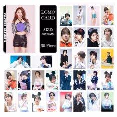 Review Dua Kali Cheer Up Knock Knock Tt Album Lomo Kartu Baru Fashion Buatan Sendiri Kertas Kartu Foto Hd Photocard Intl Oem Di Tiongkok