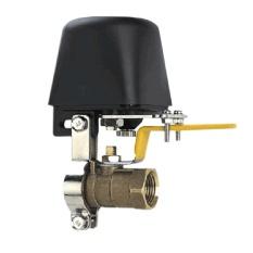 Ubest Otomatis Manipulator Mematikan Katup untuk Alarm Shutoff Gas Pipa Air-Intl