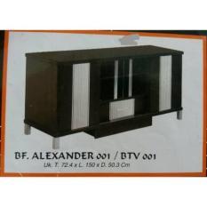 UFET TV ALEXANDER 001