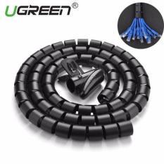 Jual Ugreen Olah Raga Penyelenggara Kabel Gulungan Lengan Tabung Manajemen Kabel With Kabel Klip 5 M Internasional Ugreen Branded