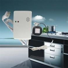Uinn 803 Combustible Gas Alarm Detector Dinding Mounted Sistem Alarm Keamanan Detektor Driven Manipulator-Internasional