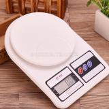 Harga Ultimate Timbangan Dapur Digital Sf 400 Electronic Kitchen Scale Timbangan Kue Hl Td 01 Free 2Pc Baterai Aa Yg Bagus