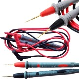Harga Ultra Fine Universal Probe Test Memimpin Kabel Multimeter Meter 1000 V 20A Intl Online
