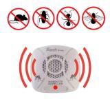 Diskon Ultrasonic Sound Pengusir Nyamuk Kecoa Tikus