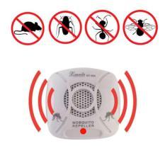 Katalog Ultrasonic Sound Pengusir Nyamuk Kecoa Tikus Terbaru