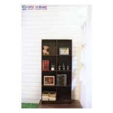 Uni Home Rak Buku RB 800 Murah - Gratis Pengiriman Wilayah Jakarta