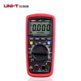 Toko Uni T Ut139C 5999 Count True Rms Lcd Digital Auto Range Multimeter Ad Dc Voltage Current Tester Dengan Resistance Capacitance Ncv Test Dan Pengukuran Suhu Oleh Uni T Intl Uni T Di Tiongkok