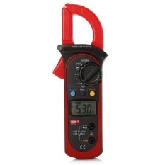 Beli Uni T Ut201 Lcd Digital Clamp Multimeter Auto Range Handhold Uji Perangkat Intl Pakai Kartu Kredit
