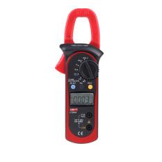 Spesifikasi Uni T Ut204A 400 600 Amp Penjepit Meter Digital Internasional Uni T