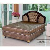 Spesifikasi Uniland Standard Jasmine 90X200 Komplit Set Bagus